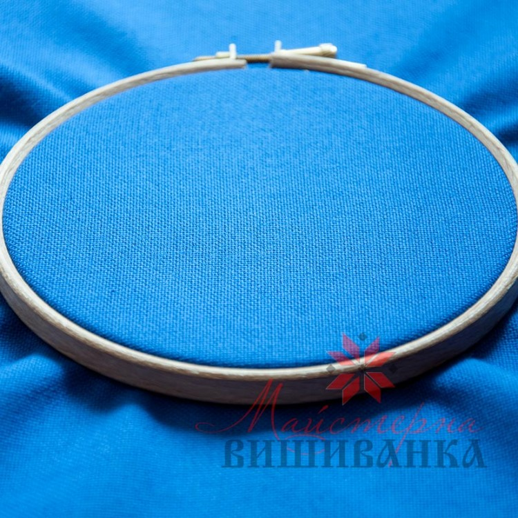 Сорочки під вишивку з синього домотканого полотна від Майстерної Вишиванки